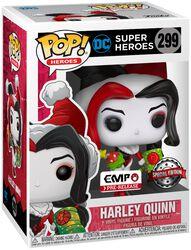 Vinylová figurka č. 299 Harley Quinn