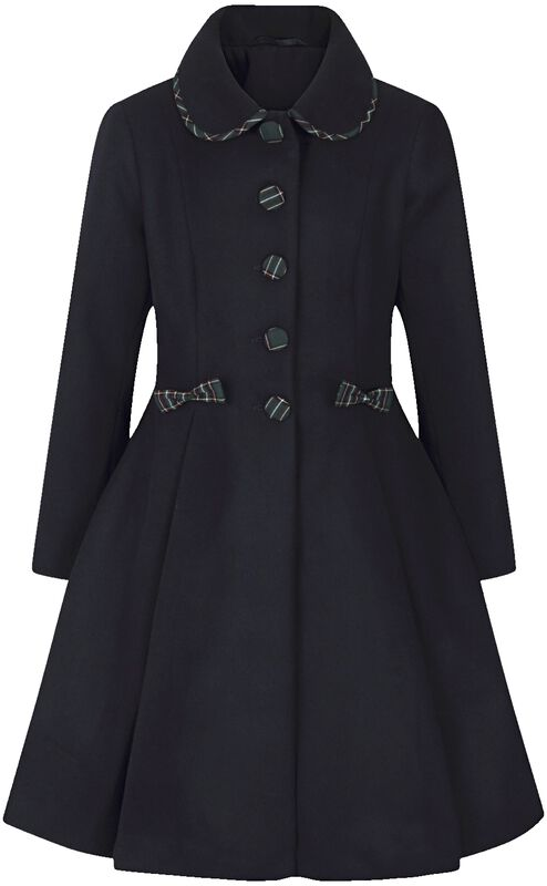 Kabát Tiddlywinks