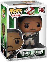 Vinylová figurka č. 746 Winston Zeddemore