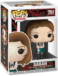 The Craft Vinylová figurka č. 751 Sarah