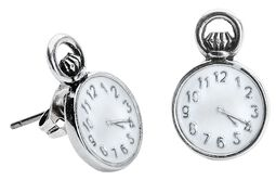 Kapesní hodinky Alice in Wonderland od Disney by Couture Kingdom