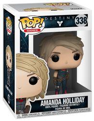 Vinylová figurka č. 338 Amanda Holliday