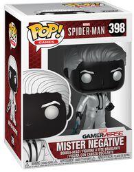 Vinylová figurka č. 398 Mister Negative