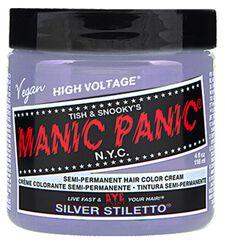 Barva na vlasy Silver Stiletto - Classic