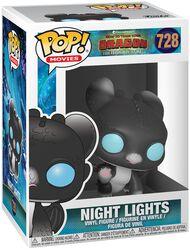 Vinylová figurka č. 728 3 - Night Lights 3