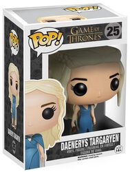 Vinylová figurka č. 25 Daenerys Targaryen