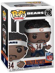 Vinylová figúrka c. 78 Chicago Bears - Walter Payton