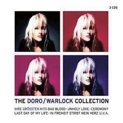 The Doro / Warlock collection