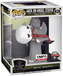 Vinylová figurka č. 628 Jack On Angel Statue (Movie Moments)
