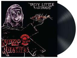Nuns & Roaches - Tasty little bastards