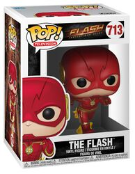 Vinylová figurka č. 713 The Flash