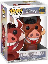 Vinylová figurka č. 498 Luau Pumbaa