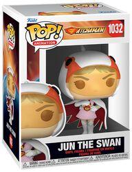 Vinylová figurka č. 1032 Jun The Swan