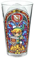 Linkova sklenice