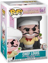 Vinylová figurka č. 567 Chef Louis
