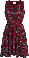 Šaty Glasgow
