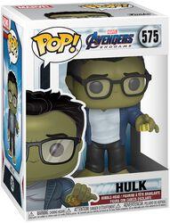 Endgame - Hulk Vinyl Figure 575