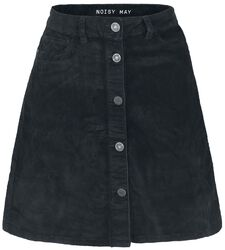 Krátká manšestrová sukně Sunny