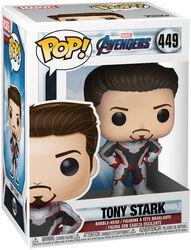 Vinylová figurka č. 449 Endgame - Tony Stark
