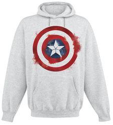 Endgame - Captain America - Shield