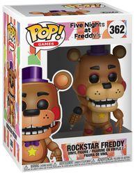 Vinylová figurka č. 362 Rockstar Freddy