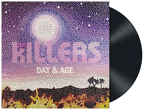 Day Amp Age The Killers Lp Emp