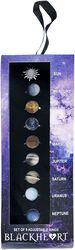 Sada prstenů Solar System