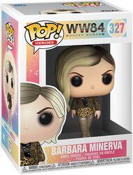 Vinylová figurka č. 327 Barbara Minerva 1984