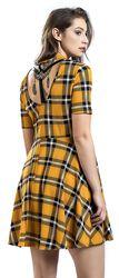 Krasobruslářské šaty Reality Check