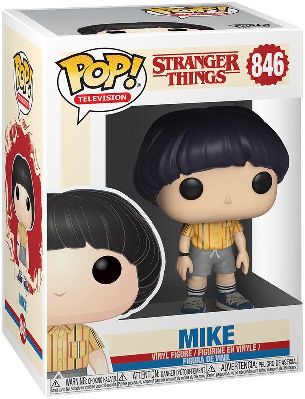 Vinylová figurka č. 846 Season 3 - Mike