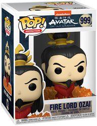 Vinylová figurka č.999 Fire Lord Ozai
