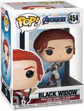 Vinylová figurka č. 454 Endgame - Black Widow