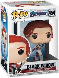 Vinylová figurka č. 454 Endgame - Black Widow