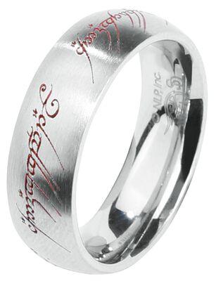 Limitovaná edíce The One Ring
