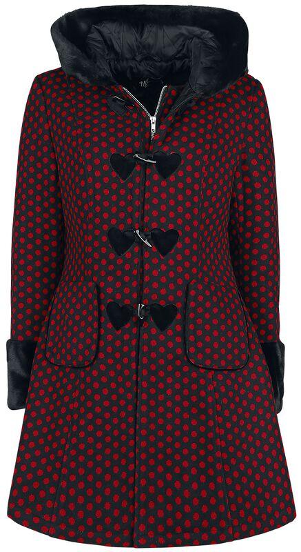 Kabát Amelia
