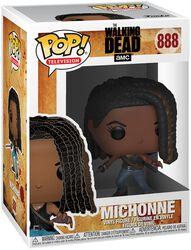Vinylová figurka č. 888 Michonne