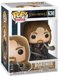 Vinylová figurka č. 630 Boromir