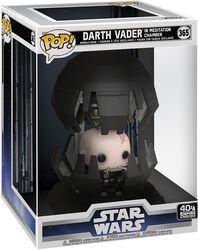 Vinylová figurka č. 365 Empire Strikes Back 40th Anniversary - Darth Vader in Meditation Chamber (POP Deluxe)