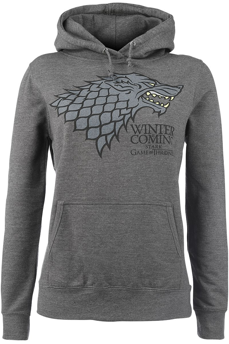 House Stark - Winter Is Coming  10e900d5df