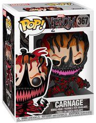 Vinylová figurka č. 367 Carnage