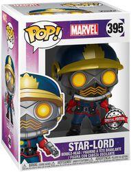Vinylová figurka č. 395 Star-Lord