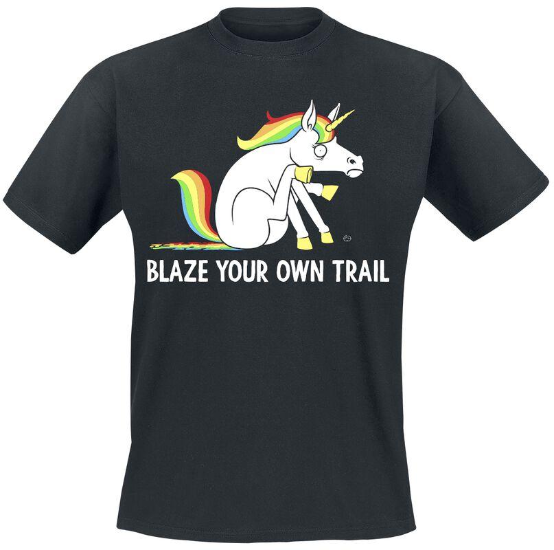 Blaze Your Own Trail