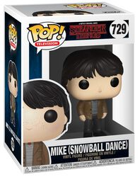 Vinylová figurka č. 729 Mike (Snowball Dance)
