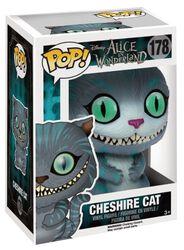 Cheshire Cat Vinyl Figure 178