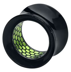 Hautwerk Zelený akrylový tunel
