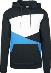 Nakupujte online Mikina s kapucí v extra velikostech  943e75809b