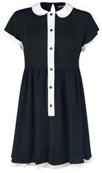 Šaty s límcem Hettie