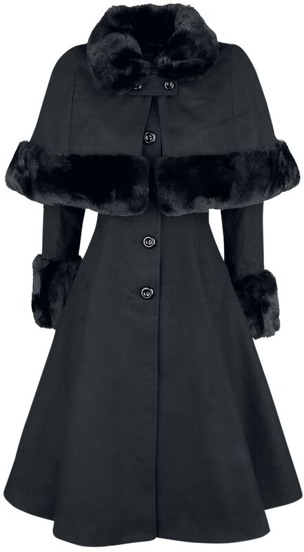 Kabát Capulet