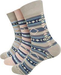 Balení 3 párů ponožek Inka