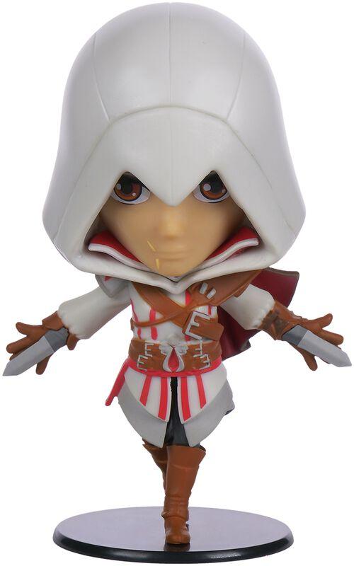 Ubisoft Heroes Collection - Ezio Chibi Figure